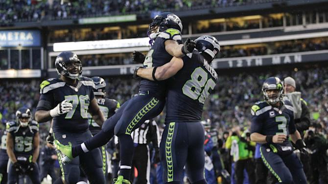 Seahawks rumble past Saints, 23-15