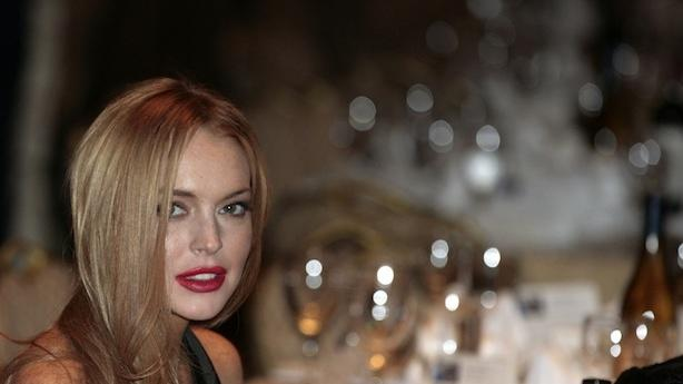 Lindsay Lohan to Suffer Gruesome Death