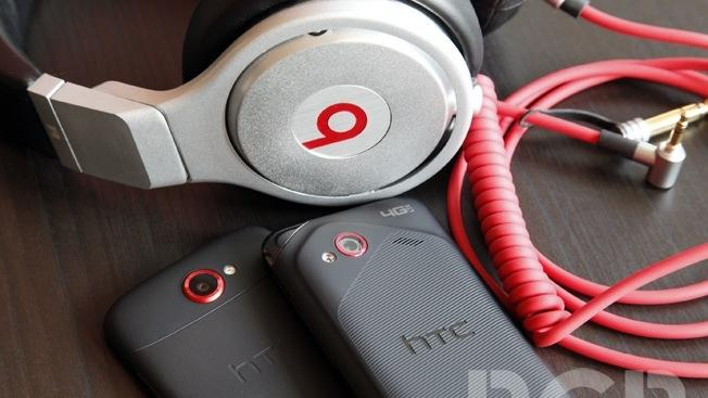 HTC bringing Beats Audio to Windows Phone 8 devices