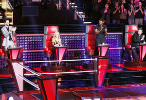 The Voice | Photo Credits: Adam Rose/NBC