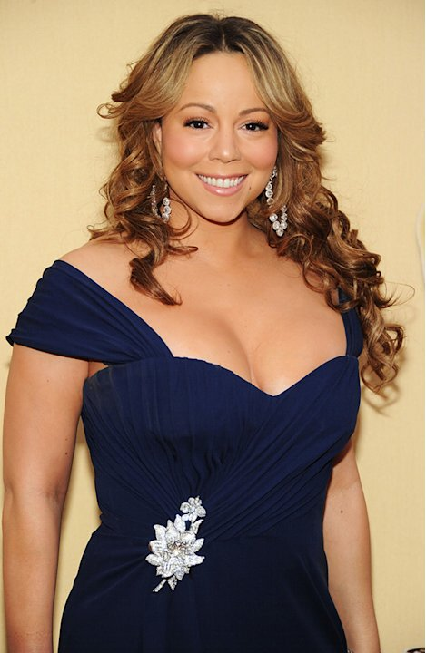 Mariah Carey B Day