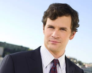 Exclusive: Tom Everett Scott …