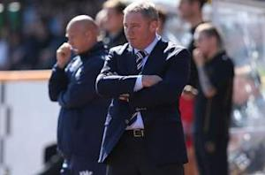 McCoist refutes Green's insulting claims regarding Rangers' quality
