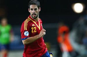 Ramos excited by Isco to Madrid rumors