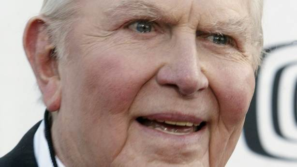 Report: Andy Griffith Has Died at the Age of 86