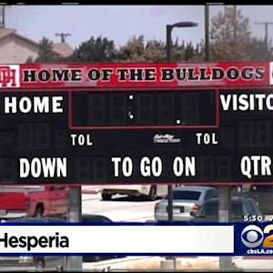 Former HS Football Player Files Lawsuit Claiming Coaches Encouraged Hazing