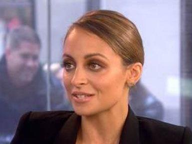 Nicole Richie: I'm 'Desperate' to Know 'Fashion Star' Drama