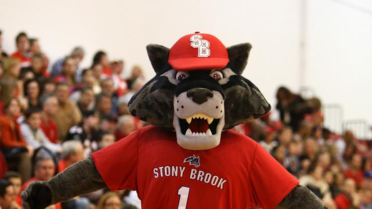 NCAA Basketball: Vermont at Stony Brook