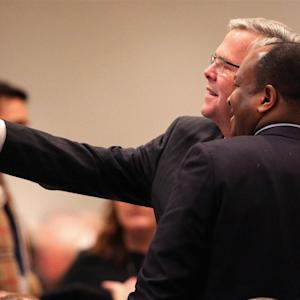 Want to Join Jeb Bush's Inner Circle? It'll Cost You