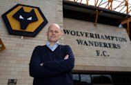 Stale Solbakken wants Wolves to shake the losing mentality