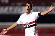 Roma interested in Sao Paulo&#39;s Rhodolfo - report