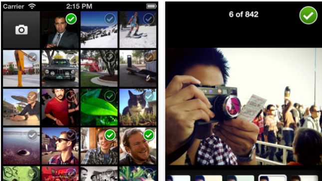 Facebook launches Camera app for iOS