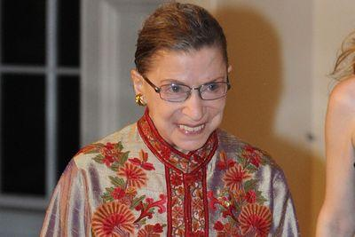 This essay is the next best thing to having Ruth Bader Ginsburg at your Passover Seder