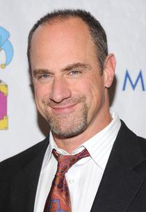 Christopher Meloni | Photo Credits: Gary Gershoff/WireImage.com