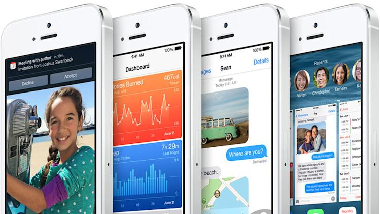 iOS 8 beta 5 to be released August 4th, beta 6 on August 15th