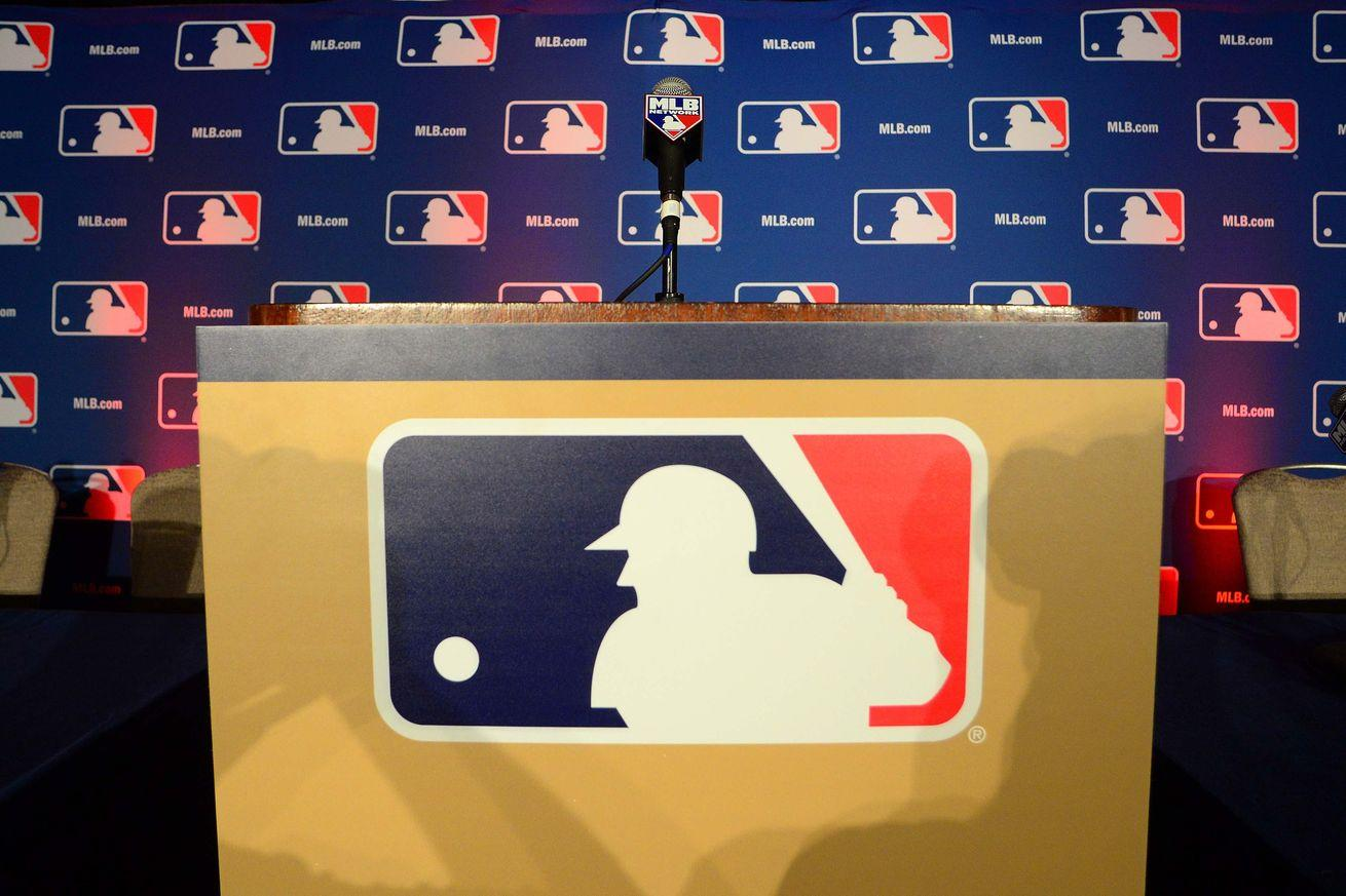 2016-2017 MLB trade rumors offseason tracker