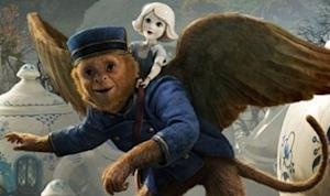 'Oz' Looking Great and Powerful at Box Office, Eyes $75M Weekend