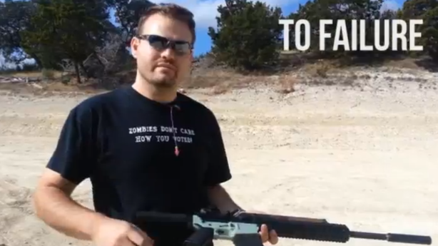 The 3D-Printed Gun For the Masses Doesn't Actually Work Very Well