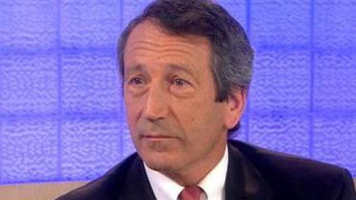 Sanford: 'I Never Failed the Taxpayer'
