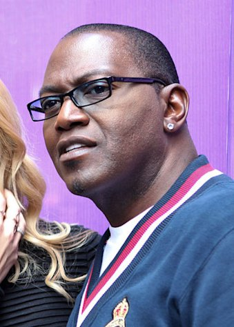 (Randy Jackson)