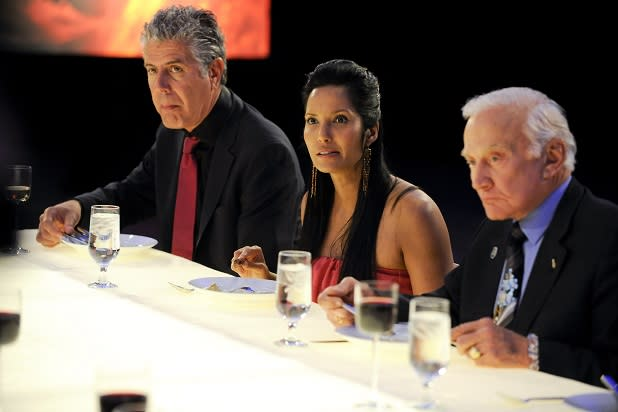 Bravo Renews 'Top Chef' for Season 13