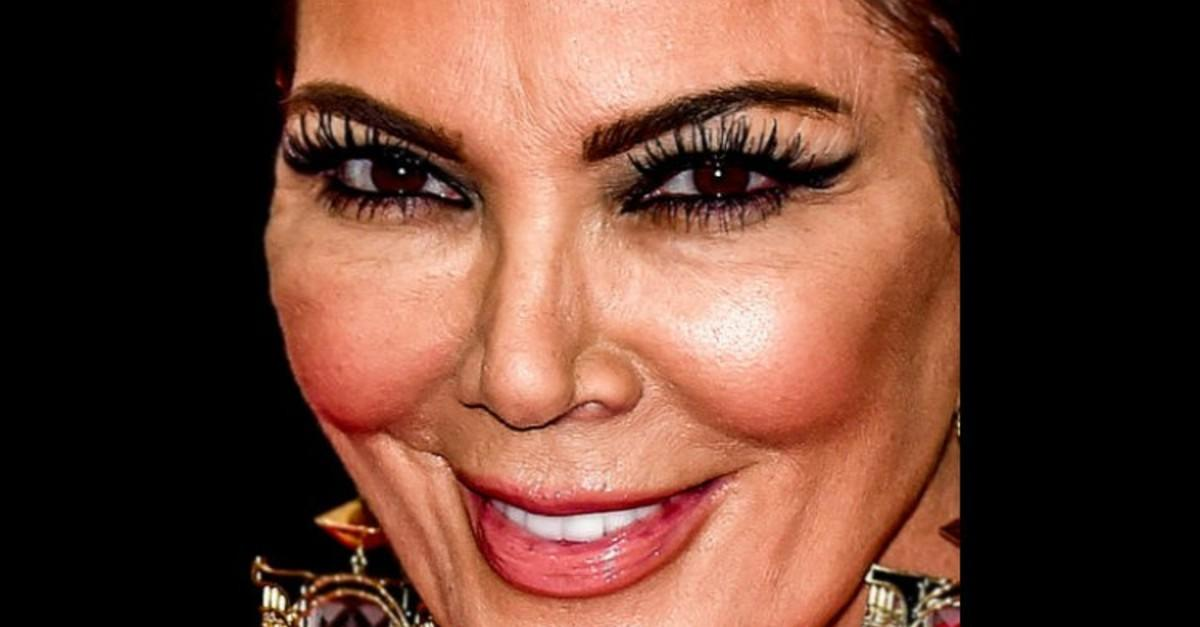 20+ Bizarre Celeb Close-Ups