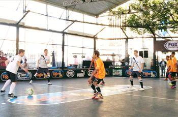 Tiger Street Football: Germany reign supreme in Sydney