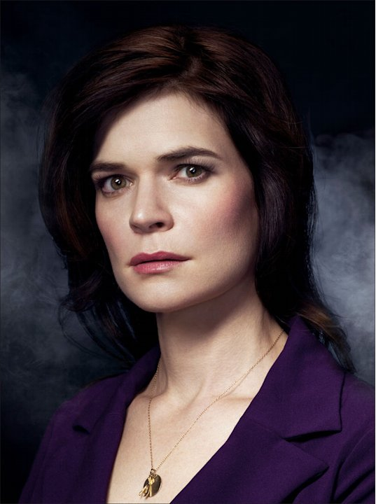 Betsy Brandt stars as Marie Schrader in &quot;Breaking Bad.&quot; 