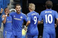 Di Matteo 'optimistic' Ashley Cole will sign new Chelsea contract