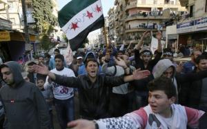 Syria Facing Arab League Sanctions