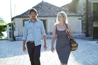 'Before Midnight's' Director, Stars Julie Delpy, Ethan Hawke Celebrate 'the Lowest-Grossing Trilogy Ever'