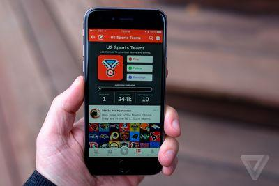 QuizUp is trying to reinvent itself by turning into a social network