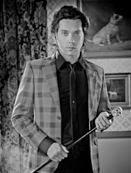 Rufus Wainwright Hits the Road and the Silver Screen