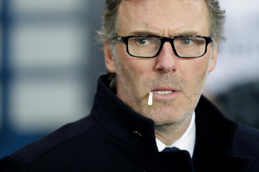 Blanc says 'no conditions' in PSG new contract talks