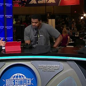 Karlos Dansby and Joe Haden talk Browns season