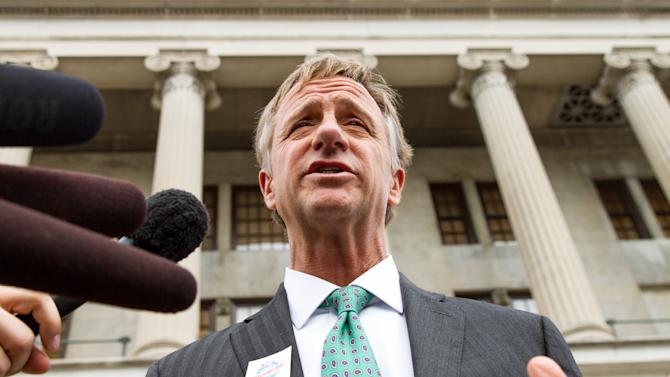 Haslam: No threat implied in VW incentive offer