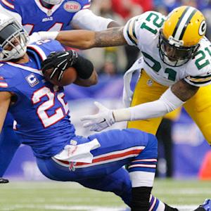 Week 15: Green Bay Packers vs. Buffalo Bills highlights
