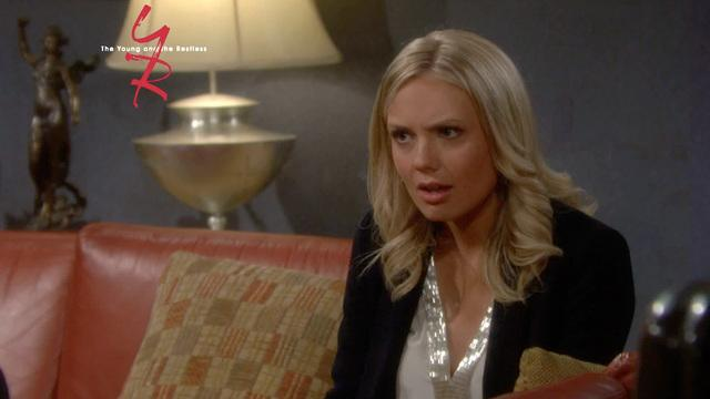 The Young and The Restless - Next On Y&R (3/10/2014)