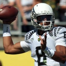 Pac-12 Over/Under: Will Oregon Go Undefeated?