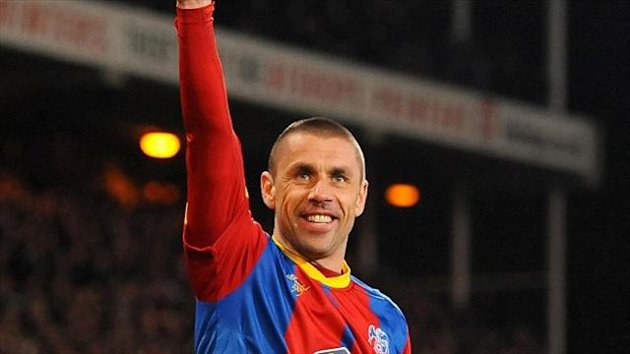 Leicester have added Kevin Phillips to their ranks