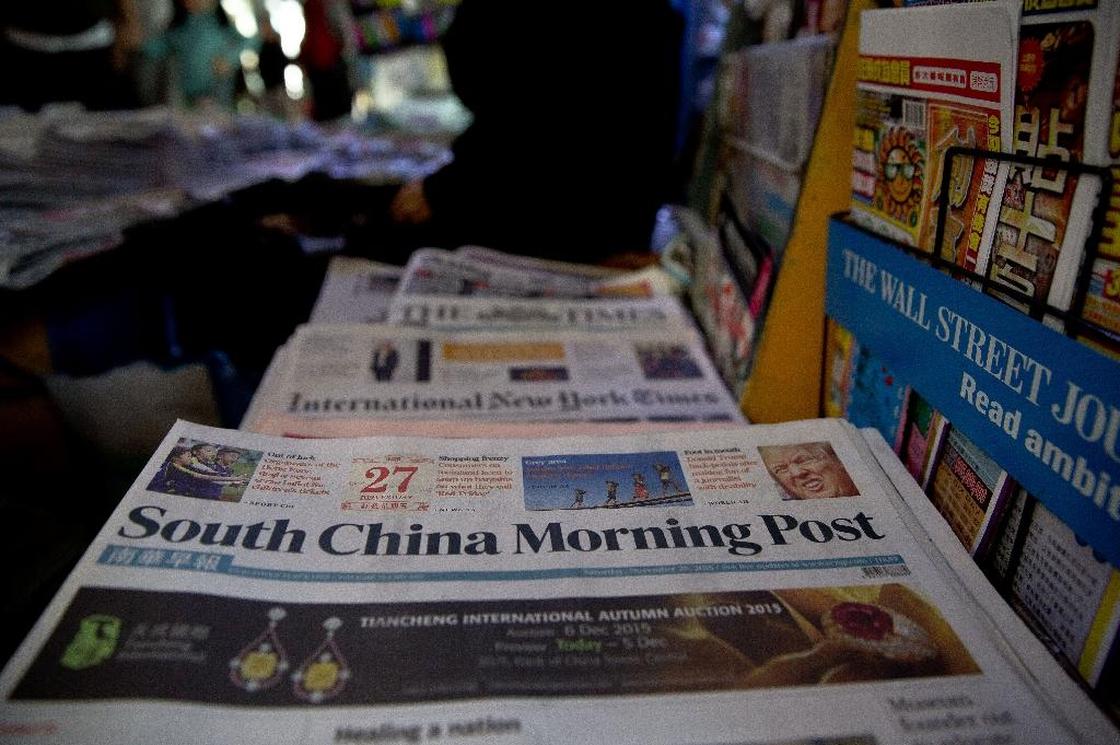 Jack Ma's South China Morning Post takeover a double-edged sword