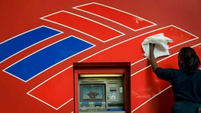Bank of America cleans up that pesky home loan problem with a $10 million settlement.