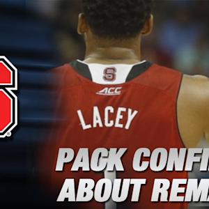 NC State & Mark Gottfried On Louisville Sweet 16 Rematch | ACC Road to Indy
