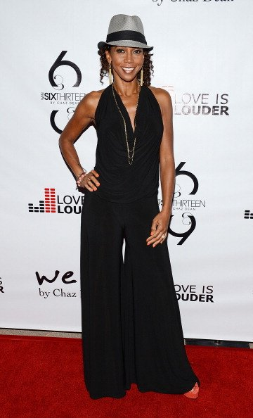Holly Robinson Peete &#x002013; Foto: Michael Kovac, WireImage
