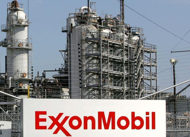 Exxon adds discrimination protections in U.S. for LGBT workers