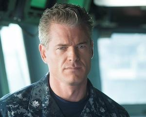 TNT Greenlights Michael Bay's The Last Ship, Starring Eric Dane and Adam Baldwin