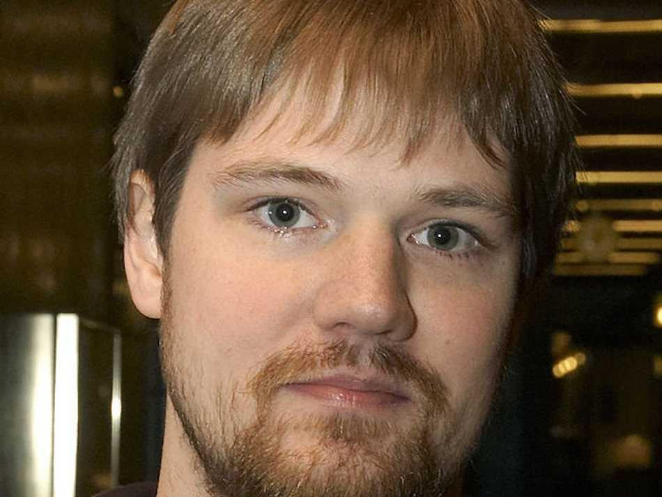 A Pirate Bay co-founder has been released from prison
