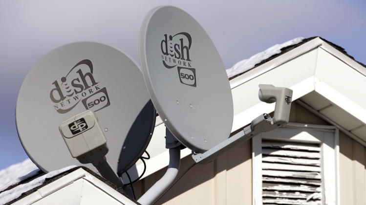 Dish, Disney deal envisions Internet-delivered TV