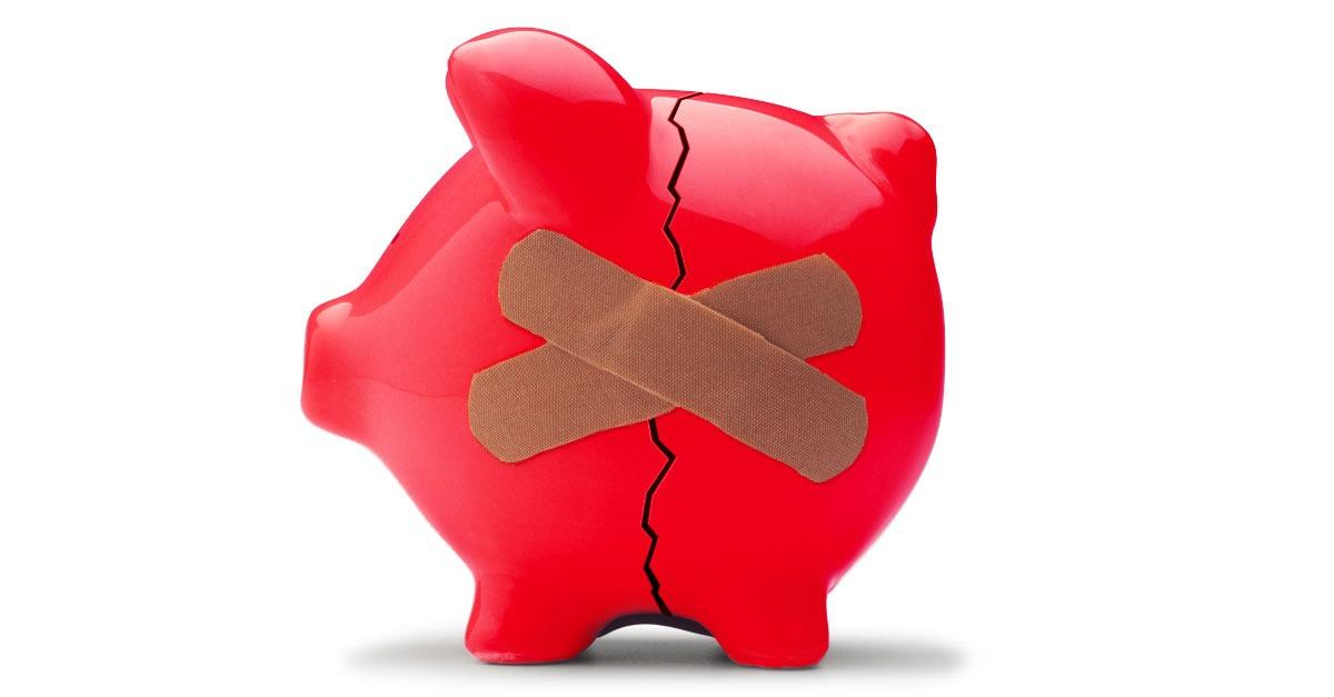 Don't Buy A Fixed Annuity