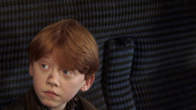 Harry Potter and the Sorcerer's Stone 2001 Warner Bros. Pictures Rupert Grint